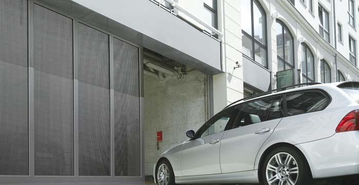 Puertas automaticas en Fuengirola